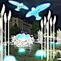 Programme fête des lumières 2017 :  notre sélection et notre parcours conseillé en une soirée