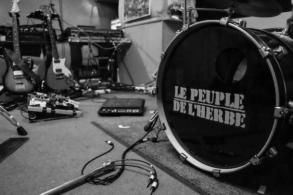 Photo de Bruno Verrier