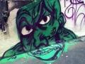 visiter-lyon-monstre-vert-street-art