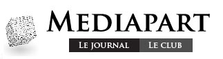 Logo du journal Médiapart