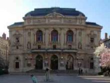 Théâtre des Célestins