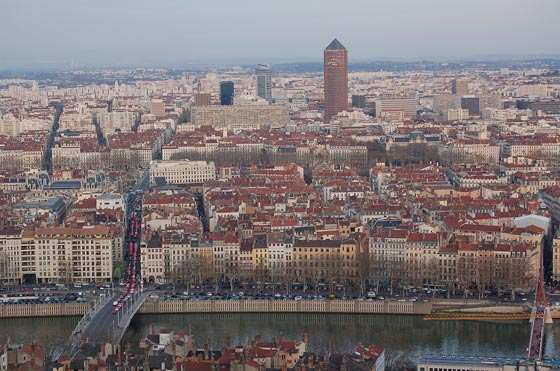 Visiter Lyon En 2 Jours Lyon Visite