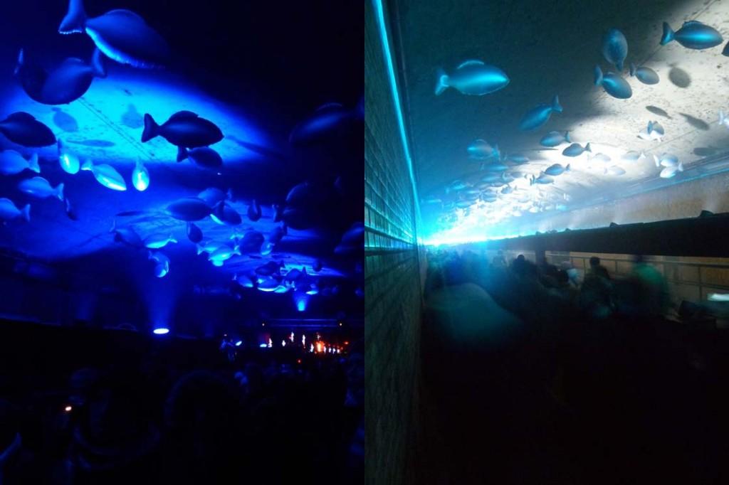 Voûtes de Perrache, immersion abyssale, création de la Direction de l'éclairage public de la ville de Lyon
