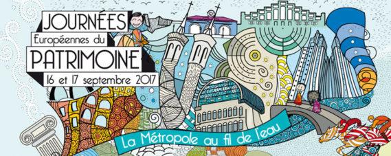 Journées du patrimoine 2017 à Lyon