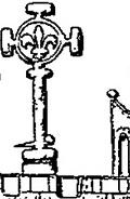 Sceau de Lyon en 1211