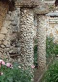 Jardin Rosa Mir à Croix-Rousse, Lyon