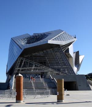 Musée des Confluences ... 40c83522462