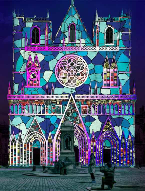 Cathédrale Saint-Jean, Unisson, Helen Eastwood & Laurent Brun
