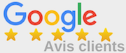 Donnez votre avis sur Google à propos des services de Lyon visite