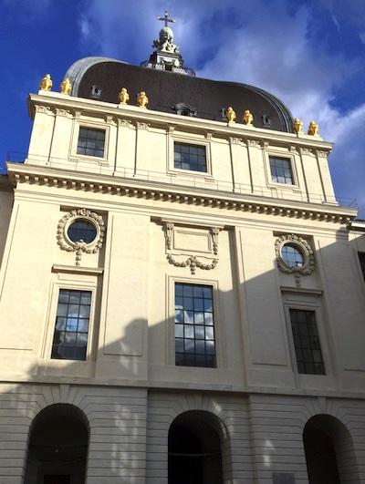 Hôtel-Dieu, Lyon, visite guidée