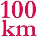 100 km Lyon